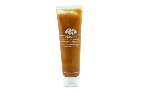 Origins Never A Dull Moment Skin-Brightening Face Polisher with Fruit Extracts (Tube) (125ml/4.2oz)