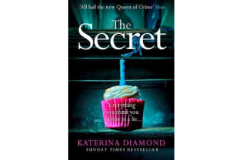 The Secret - The Brand New Thriller from the Bestselling Author of the Teacher