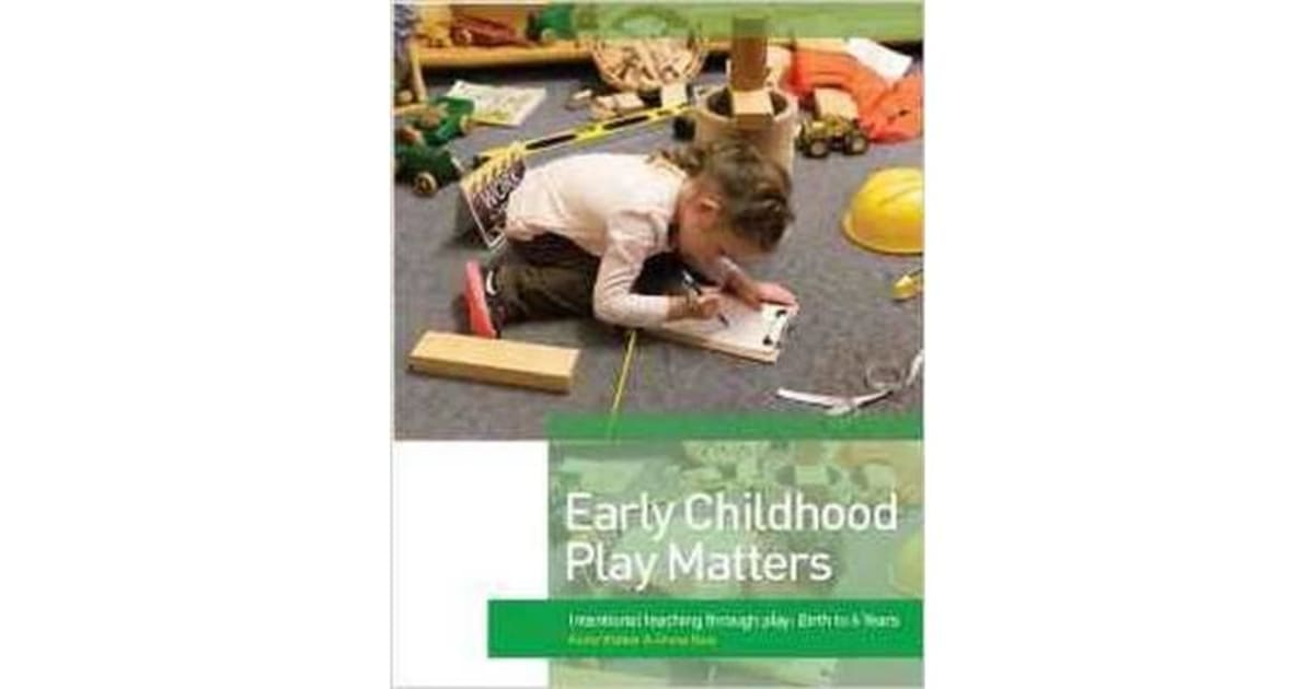 active play in the early years What is physical activity in early childhood physical activity is about active play and having the excessive weight gain in the early years can lead to.