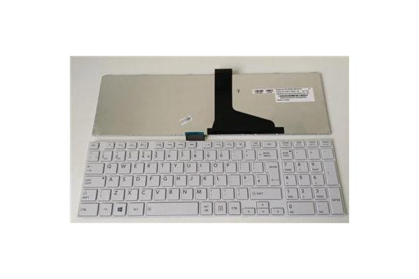 Toshiba OEM Keyboard For L850 L855 L870 C850 C855  With Frame (W)/6 Months Warranty