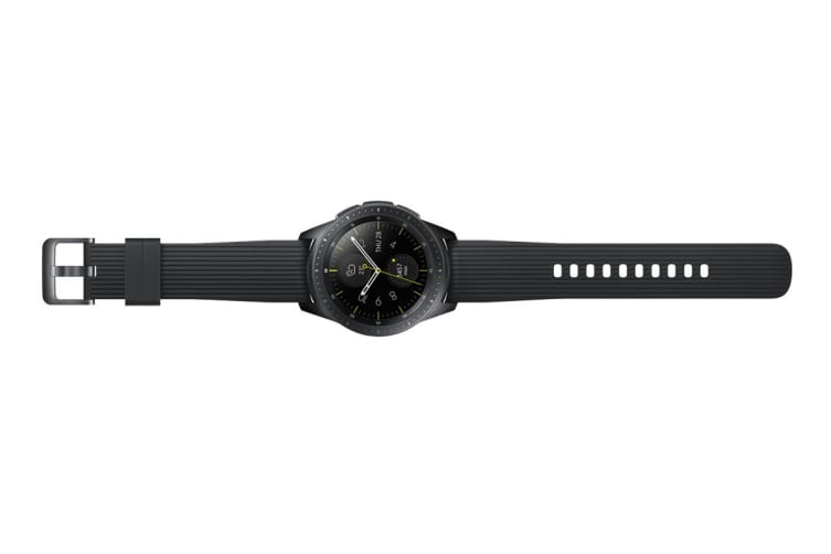 Samsung Galaxy Watch SM-R810 (42mm, Bluetooth, Black)