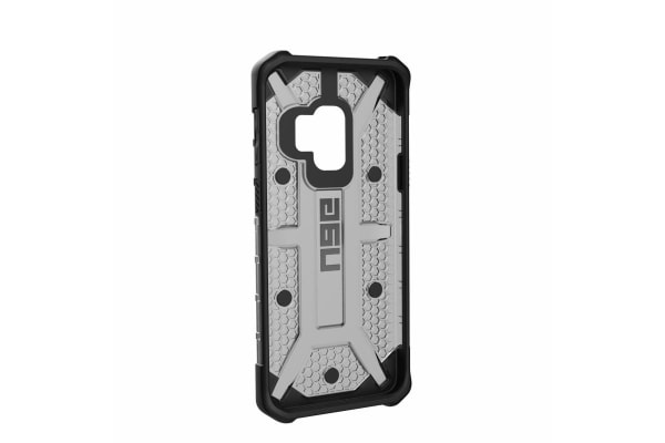 UAG Plasma Case for Galaxy S9 (Ash)