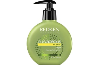 New Curvaceous Ringlet 180ml
