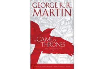 A Game of Thrones - Graphic Novel, Volume One