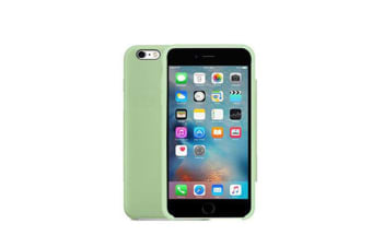 Silicone Gel Rubber Shockproof Protective Case Cover For Iphone Green Iphonexsmax