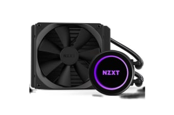 NZXT Kraken X42 All in one Liquid Cooler 140MM RGB Infinity RGBs worth watching