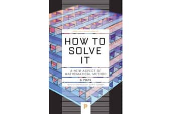 How to Solve It - A New Aspect of Mathematical Method