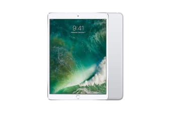 Apple iPad Pro 12.9 (2nd) Wi-Fi 256GB Silver - Refurbished Excellent Grade