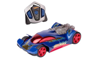 Hot Wheels Remote Control Nitro Charger - Vulture