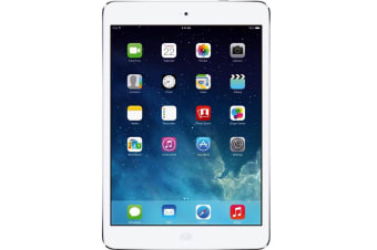 Apple iPad mini 32GB Tablet Slate Pre-owned Wifi - White