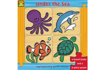Read and Play - Under the Sea