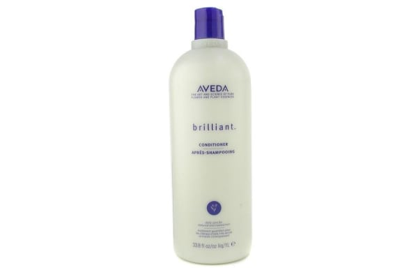 Aveda Brilliant Conditioner (1000ml/33.8oz)