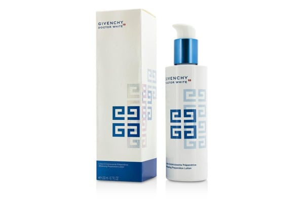 Givenchy Doctor White 10 Whitening Preparation Lotion (200ml/6.7oz)