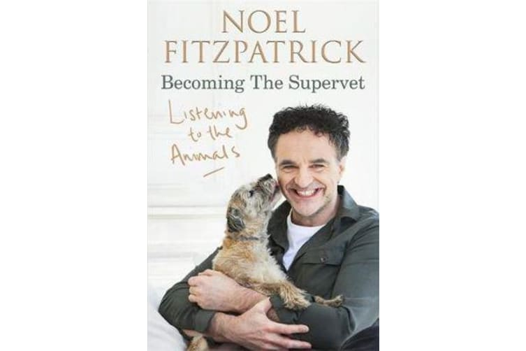 Listening to the Animals - Becoming The Supervet