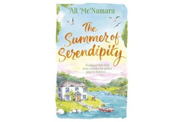 The Summer of Serendipity - The magical feel good perfect holiday read