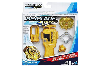 Beyblade Burst Master Kit with Xcalius
