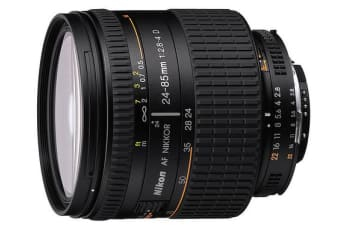 New Nikon Nikkor AF 24-85mm f/2.8-4 F2.8-4.0 D IF Lens (FREE DELIVERY + 1 YEAR AU WARRANTY)
