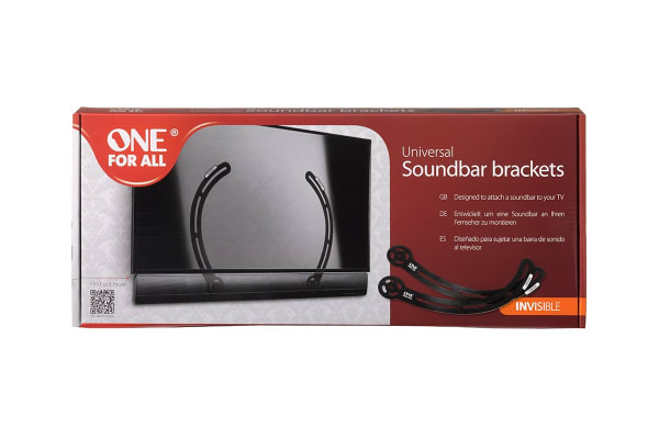 One For All Universal Sound Bar Mount (UE-SV7210)