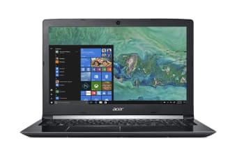"Acer 15.6"" Aspire 5 Core i5-8265U 8GB RAM 1TB HDD Notebook (NX.HGLSA.008-C77)"