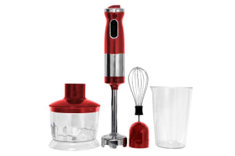 Healthy Choice Stick Mixer Set