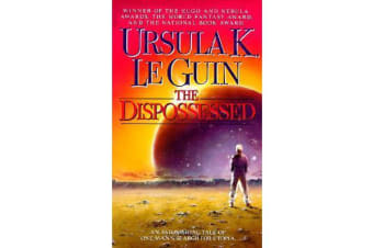 The Dispossessed - An Ambiguous Utopia