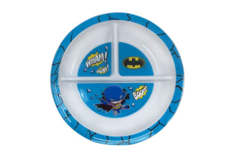 DC Batman Section Plate