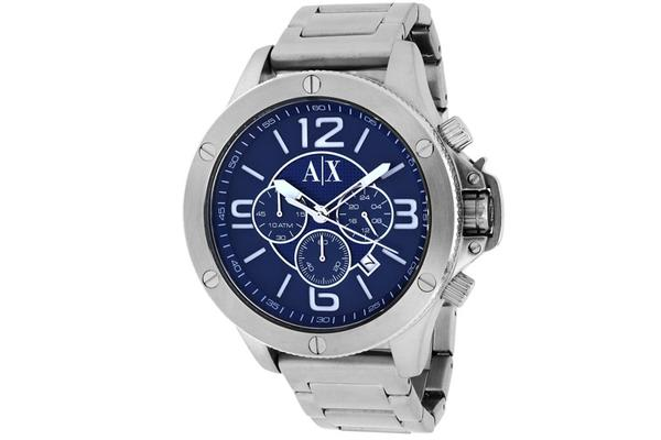 Armani Exchange Men's Classic (AX1512)