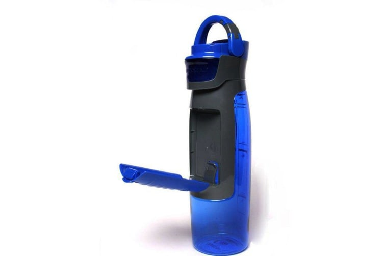 Contigo Kangaroo Autoseal 700ml Bottle Blue