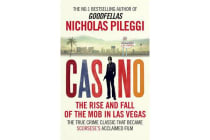 Casino - The Rise and Fall of the Mob in Las Vegas