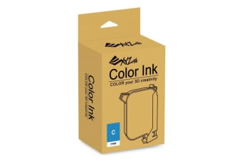 XYZprinting Cyan da Vinci Color Ink