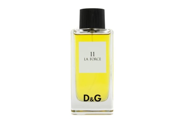 Dolce & Gabbana D&G Anthology 11 La Force Eau De Toilette Spray (100ml/3.3oz)
