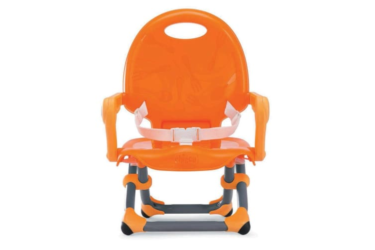 Chicco Pocket Snack Foldable Compact Baby Toddler Feeding Booster Chair/Seat 6m+