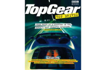 Top Gear Top Drives - Road Trips of a Lifetime in the World's Most Dramatic Locations