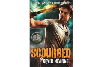 Scourged - The Iron Druid Chronicles