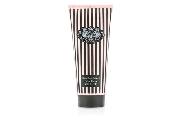 Juicy Couture Royal Body Cream (Unboxed) (200ml/6.7oz)
