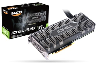 Inno3D iChill C207SB-08D6X-11800004 graphics card GeForce RTX 2070 SUPER 8 GB