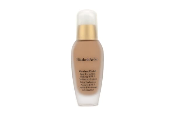 Elizabeth Arden Flawless Finish Bare Perfection Makeup SPF 8 - Perfect Beige (30ml/1oz)