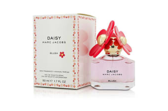 Marc Jacobs Daisy Blush Eau De Toilette Spray 50ml