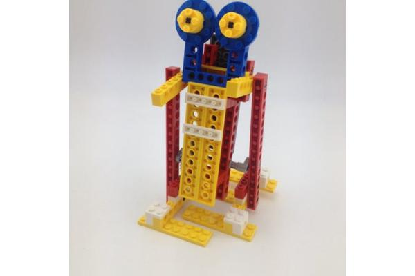 DIY Block Set - Robot