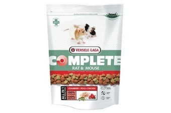 Versele-Laga Complete Rat and Mouse Food (6 Packs) (May Vary)