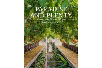 Paradise and Plenty - A Rothschild Family Garden