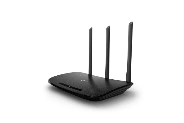 TP-Link 450Mbps Wireless N Router (TL-WR940N)