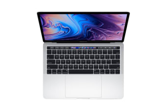 "Apple 13"" MacBook Pro 2019 MUHQ2 (1.4GHz i5, 128GB, Silver)"