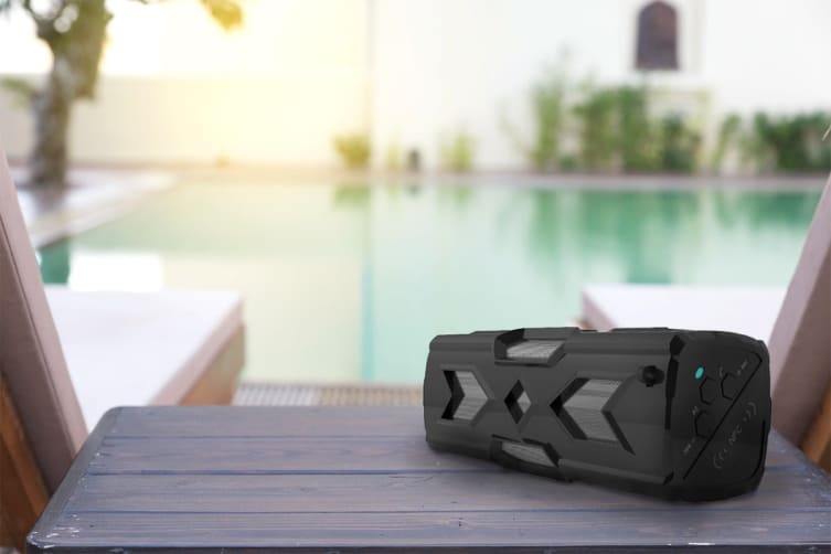 Kogan IPX4 Water Resistant Bluetooth Speaker with NFC