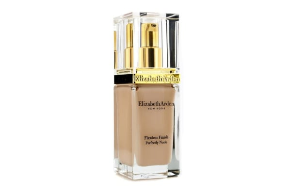Elizabeth Arden Flawless Finish Perfectly Nude Makeup SPF 15 - # 05 Natural (30ml/1oz)