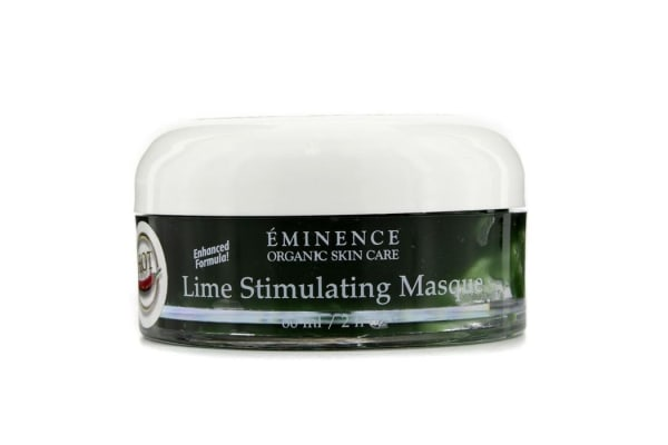 Eminence Lime Stimulating Masque (60ml/2oz)
