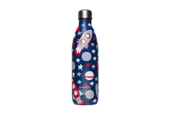 360 Degrees SS Insulated Soda Bottle