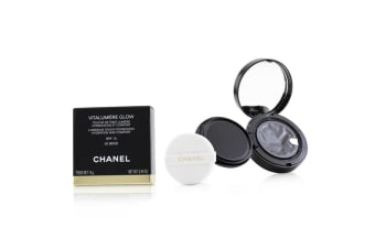 Chanel Vitalumiere Glow Luminous Touch Foundation Hydration And Comfort SPF 15 - # 30 Beige 14g/0.49oz