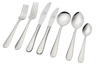 Stanley Rogers Hampton Cutlery Set 56pc