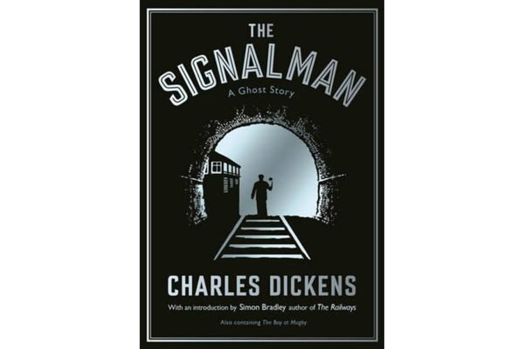 The Signalman - A Ghost Story